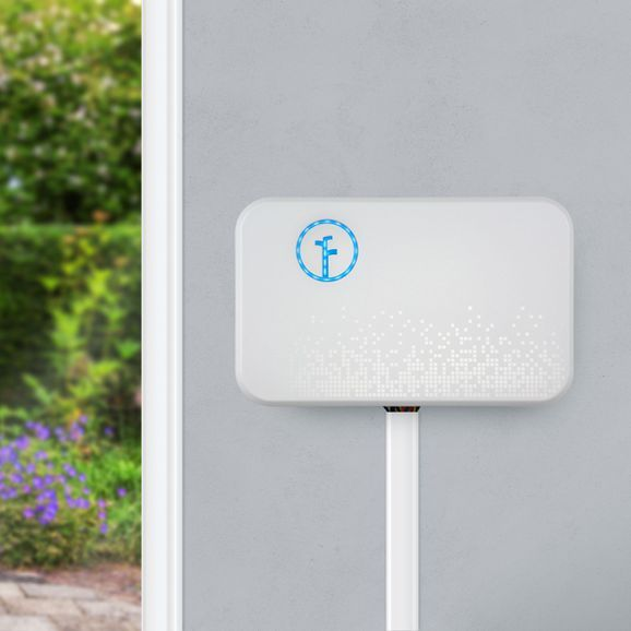 Use Amazon Echo to turn on Rachio's new, more affordable sprinkler controller with your voice.