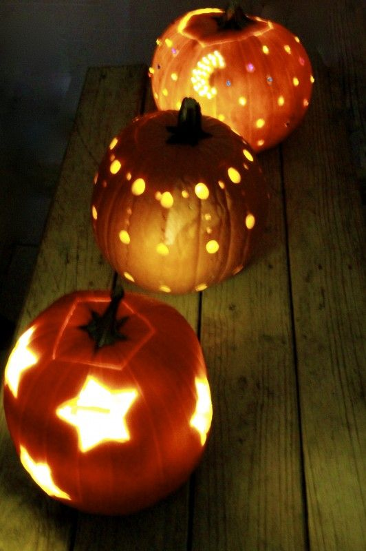 A Pinterest Pumpkin Smackdown Fun Article I Decided To Embrace The Madness And