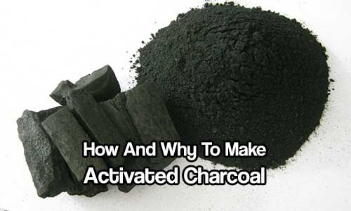 How And Why To Make Activated Charcoal. here are several benefits and uses of activated charcoal, but the uses for survival are what we are interested in.