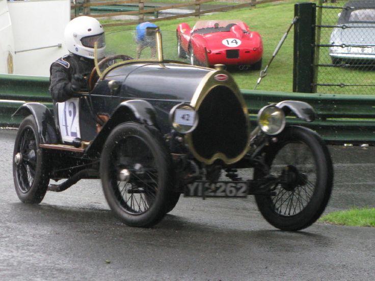 1923 Bugatti Type 22 R Brescia Bugatti, Bugatti cars