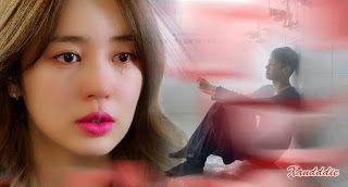 "S.Korean actress, Yoon Eun-hye (윤은혜) in the drama ""I Miss You,"" NARS Matte Lipstick in Schiap(It's known in Schiap but not sure)."