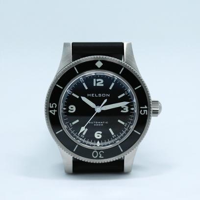 Helson Watch