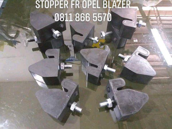 Beli Karet Stopper Depan Chevrolet Opel Blazer Type Asli Dengan