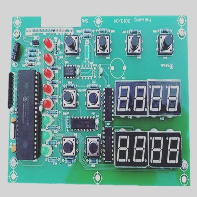 Pin By Emily Luo On Pcb Circuit Board