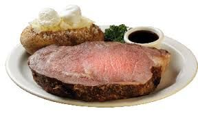 Texas Roadhouse Restaurant Copycat Recipes: Prime Rib