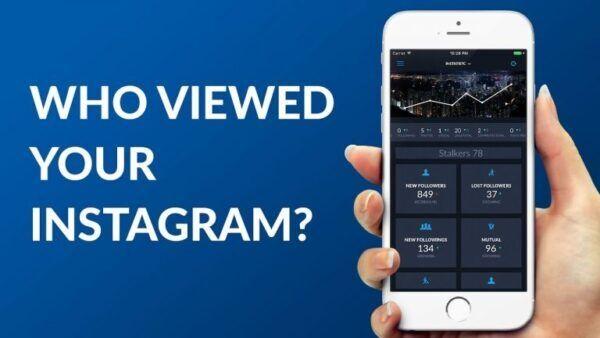 معرفة من زار بروفايلك انستقرام بدون برامج Instagram Apps Instagram Profile Buy Instagram Followers