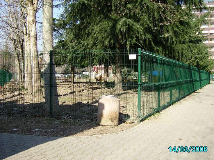 edilizia recinzioni, impianti biogas, protezione allevamenti - Lombardia