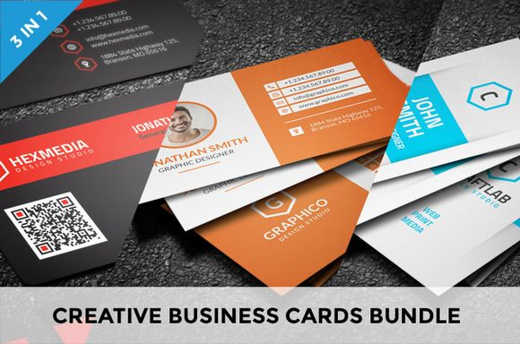 245 best business cards letterheads and other stationery images on creative business cards bundle 7 reheart Choice Image