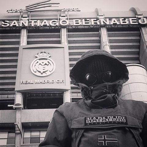 Casuals! #ultras #hooligans #football #casualinbox