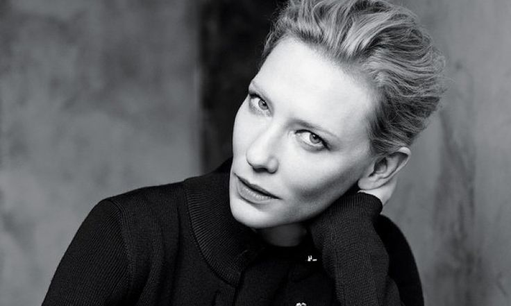 Cate Blanchett's Role in 'Thor: Ragnarok' Revealed? — Latino ...