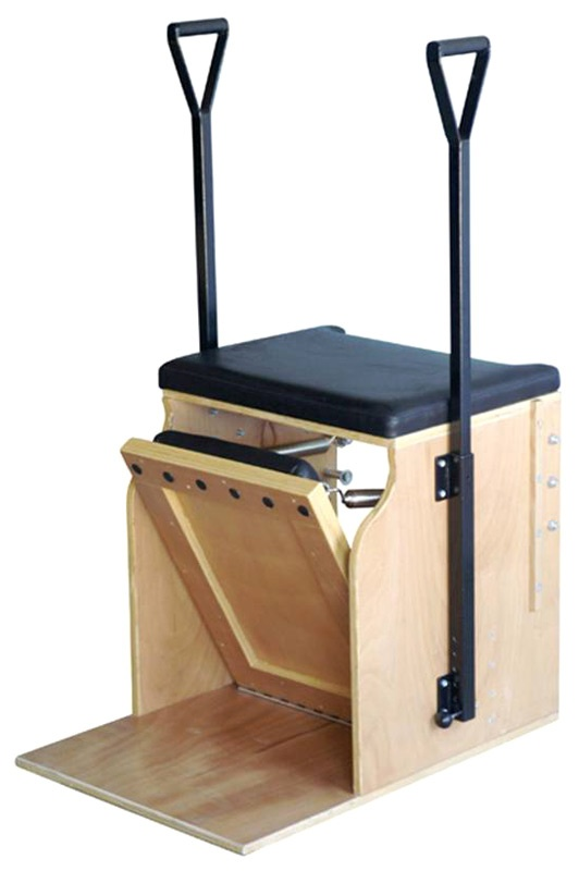 Pilates Chair The New Healthy Pinterest