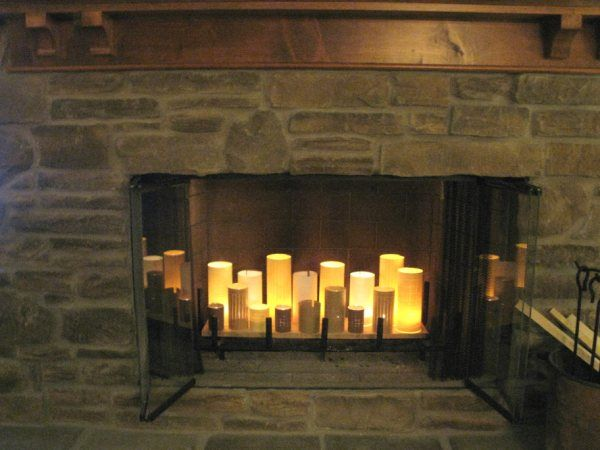 Fireplace Candles 12 best fireplace candles images on pinterest | candles in