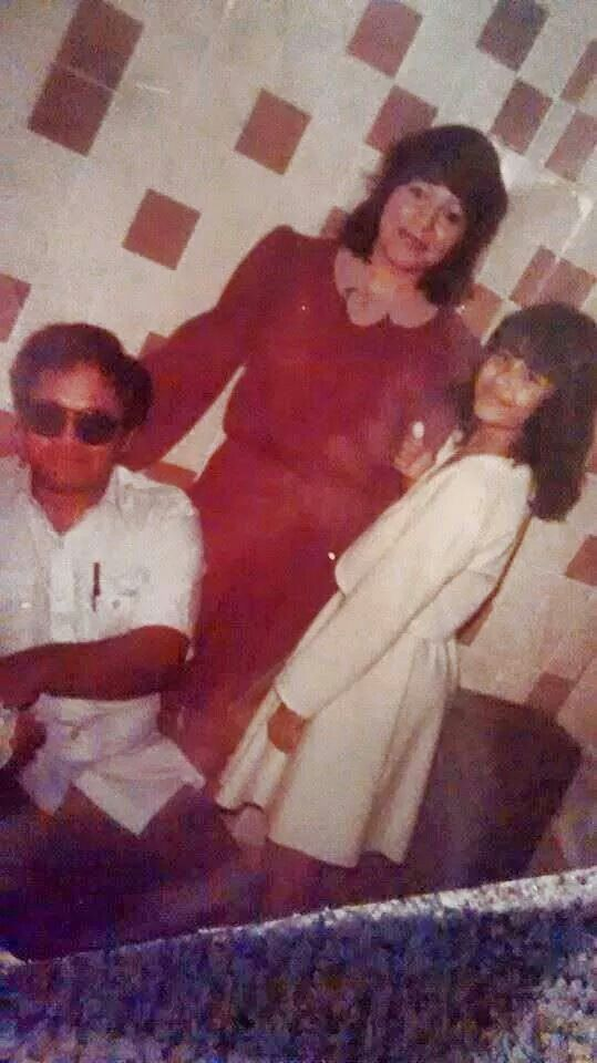 Young Selena Abraham & Marcella | Selena Quintanilla ...