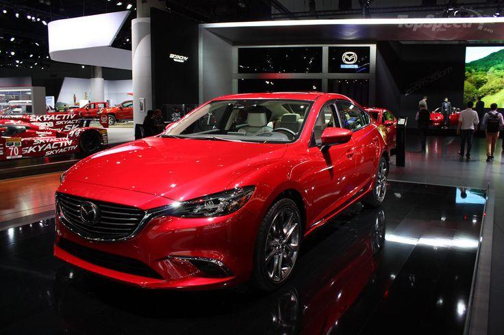 Impressive Mazda 6 Photo Recent Gallery