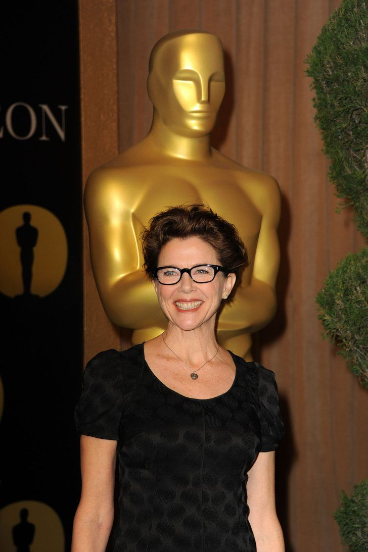 Pin for Later: 5 Multiple-Time Oscar Nominees Who Still Haven't Won Annette Bening