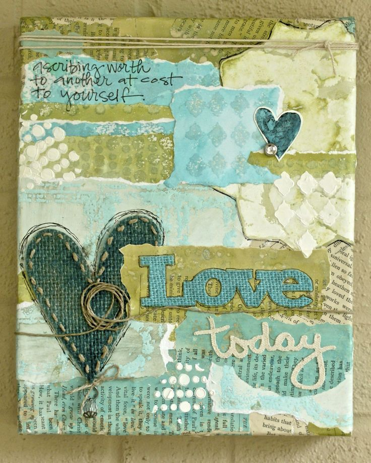 Mixed Media Techniques with Sue Carroll