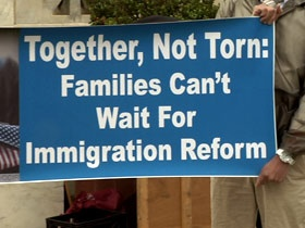 April 27, 2012 ~ Faith Groups and Immigration | Religion & Ethics NewsWeekly | PBS