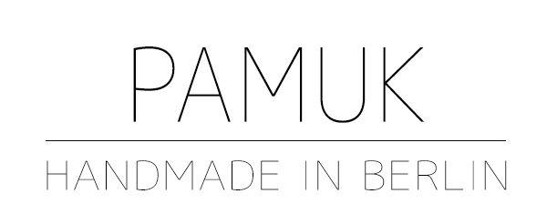 Pamuk Handmade in Berlin. Wollwalk