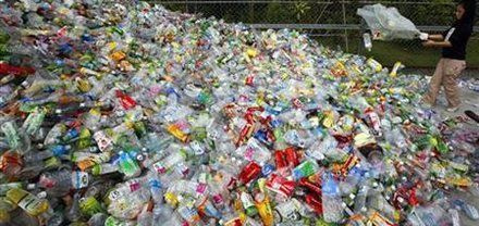 New research finds potential for turning plastic waste into fuel | Waste Dive