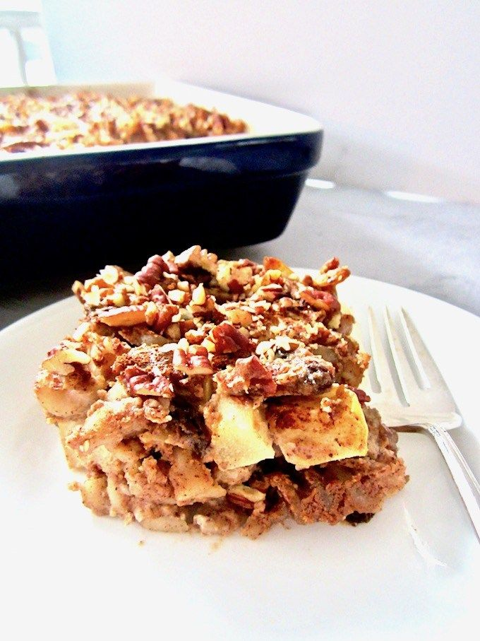 Sweet Noodle Kugel A Vegan Gluten Free Spin On This Traditional Recipe Dessert Recipes Easy Savory Snacks Passover Recipes