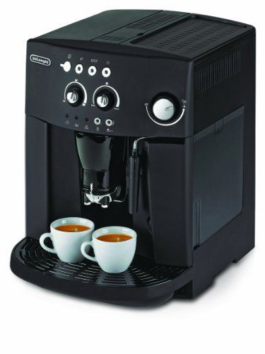 This is a review of theDe'Longhi Esam 4000.b Magnifica 15 Bar Bean to Cup Coffee Machine.