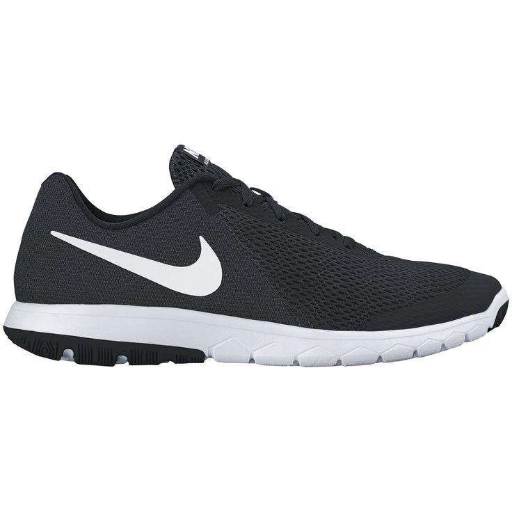 Svart Nike Flex Experience Run 6, løpesko dame - Joggesko dame - xxl.no