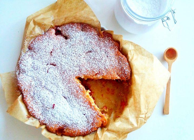 Tak to jest, jak się dostanie śliwki 😉 Nic innego jak zrobić pyszne ciasto 😍🍰 Zapraszam na moją stronę na fb https://www.facebook.com/eatdrinklooklove/💜 ----------------->   So this is how you get plums 😉 Nothing else like to make a delicious cake 😍🍰 I invite you to visit my page on fb https://www.facebook.com/eatdrinklooklove/💜
