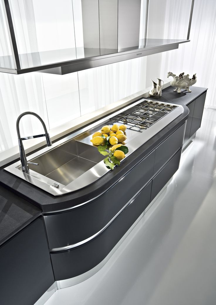 Pedini NY Provides Artika Kitchens And European Kitchen Designs In NYC.