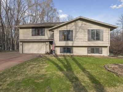 For sale: $409,900. ATTENTION garage enthusiasts and gourmet cooks!! FEA: Heated/insulated garage w/attached 10x10 shop, fabulous gourmet kitchen with commercial grade appliances, large owners suite/spa (26x18) w/ gas FP, private deck, lg walk in closet, LL features a lg family/media room that walks out to a 16x12 Solarium. UPDATES galore!! 10x24 Outbuilding, all this on a spectacular 0.62 acre private lot! Additional parking next to the garage for a motorhome, boats etc. HURRY...This one…