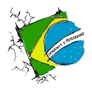 O Brasil retrocede socialmente enquanto a América Latina avança.