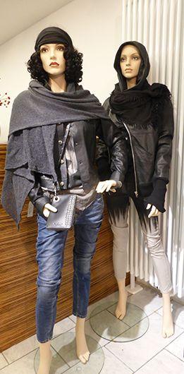 stilvoll zusammengestellt by #vanitystyle #fashion #herbst #winter #2014 #balingen