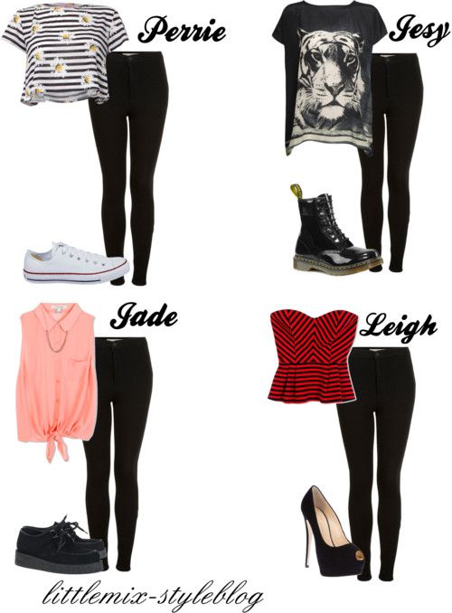 17 Best images about Little Mix Outfits on Pinterest | Doc martens Harry styles and Jade