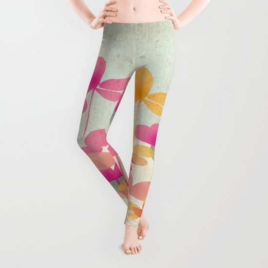 FlowerHill Leggings