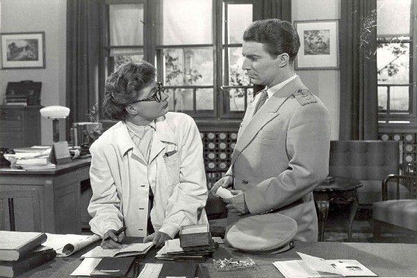 2x2 néha 5 (Révész György, 1954) Ferrari Violetta és Zenthe Ferenc