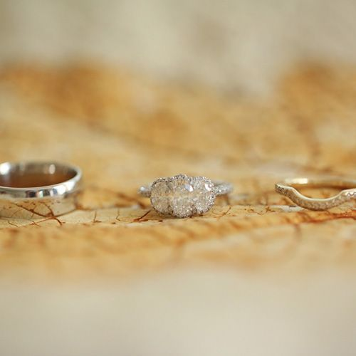 16 best redesign wedding ring images on Pinterest Round diamonds