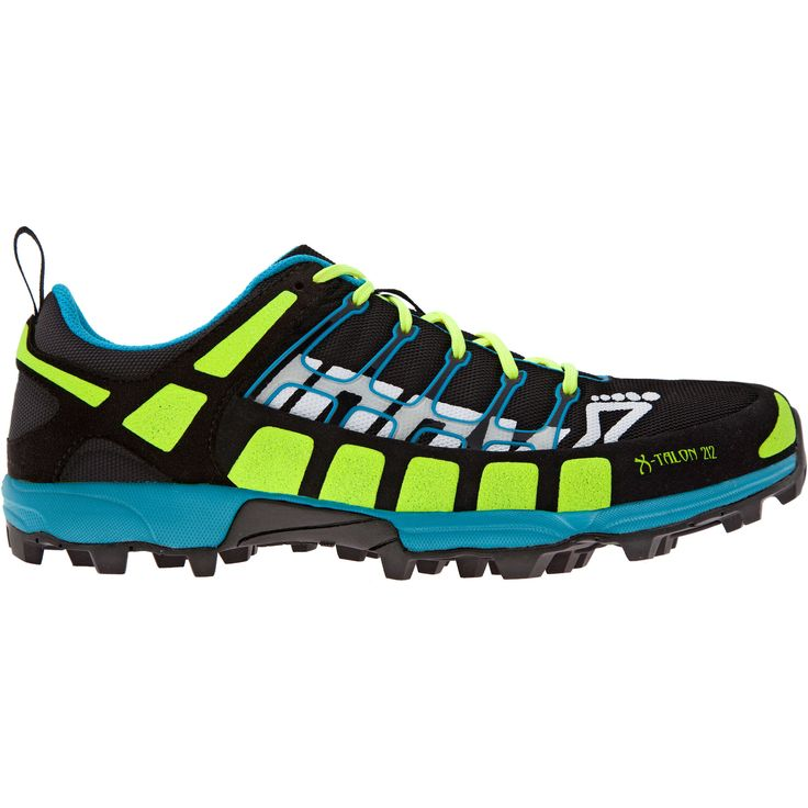 Wiggle | Inov-8 X-Talon 212 Shoes (AW15) | Offroad Running Shoes