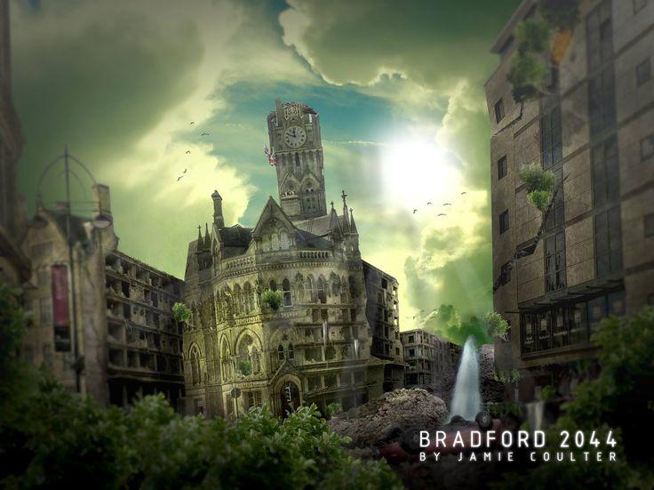 Bradford 2044 speedart