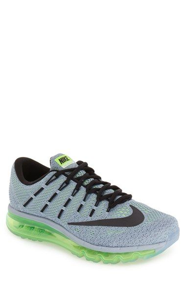 Nike 'Air Max 2016' Running Shoe (Men)