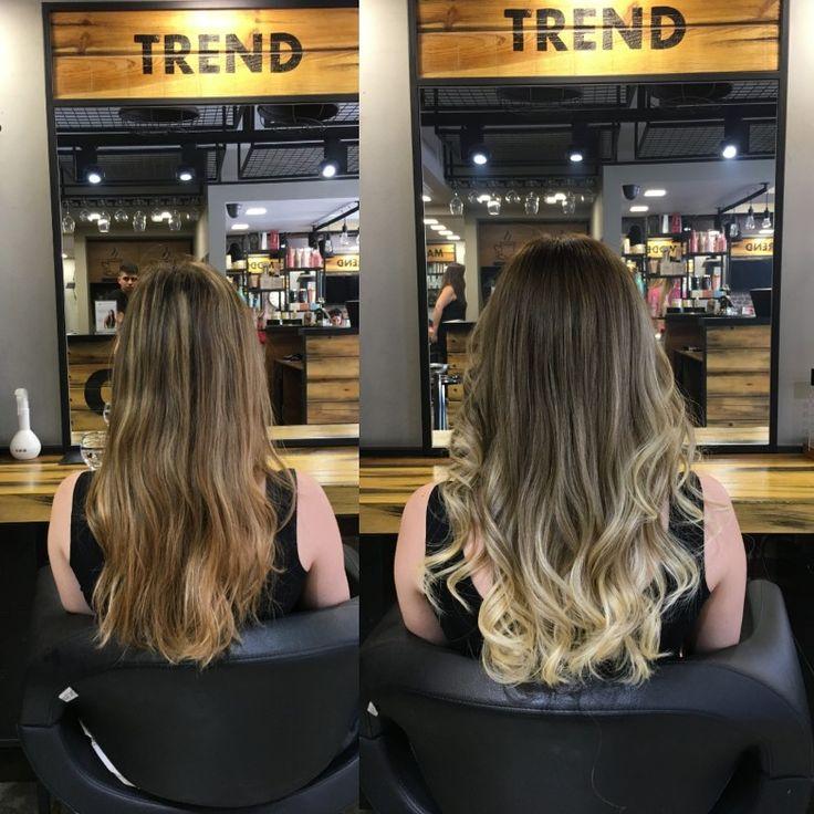 Değiştir kendini😎😎 #ombre #ombrebalyaj #izmir #kuaför #saç #trend #trendhair #hairstyle #hairstyler #hairtransformation #hairdesign #instahair #instagood #efsanesaclar #hairdresser #fahion #love #change #mdsactasarim @mdmetindemir