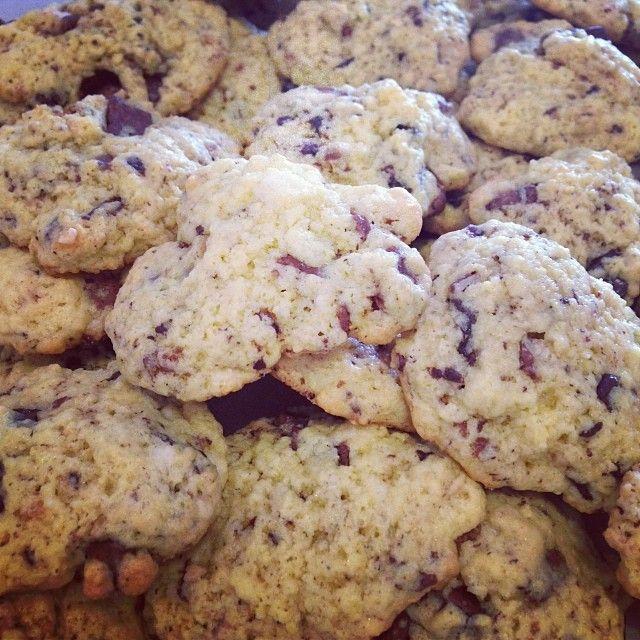 cookies aux schokobons