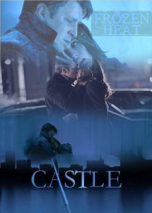 Castle and Beckett- Countdown. Frozen Heat.