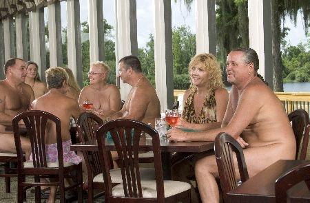 One of my favorite naturist resorts - Cypress Cove Nudist Resort & Spa