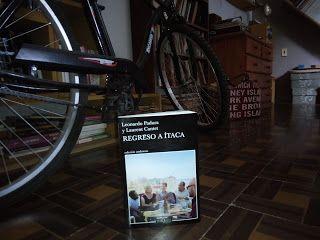 Regreso a Ítaca. Leonardo Padura y Laurent Cantet | Páginas Colaterales