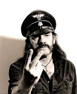 Lemmy (aka God)