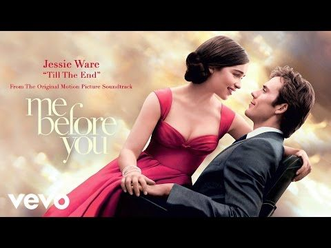 Jessie Ware - Till The End (Official Audio) - YouTube