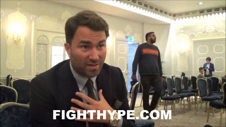 EDDIE HEARN REACTS TO CARL FRAMPTON'S WIN OVER LEO SANTA CRUZ; PUSHING FOR REMATCH WITH SCOTT QUIGG - http://www.truesportsfan.com/eddie-hearn-reacts-to-carl-framptons-win-over-leo-santa-cruz-pushing-for-rematch-with-scott-quigg/