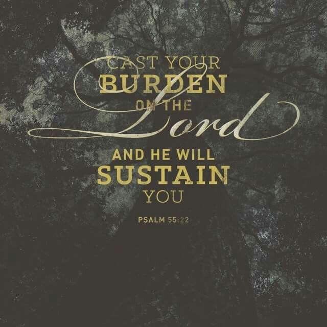 Ps. 55:23