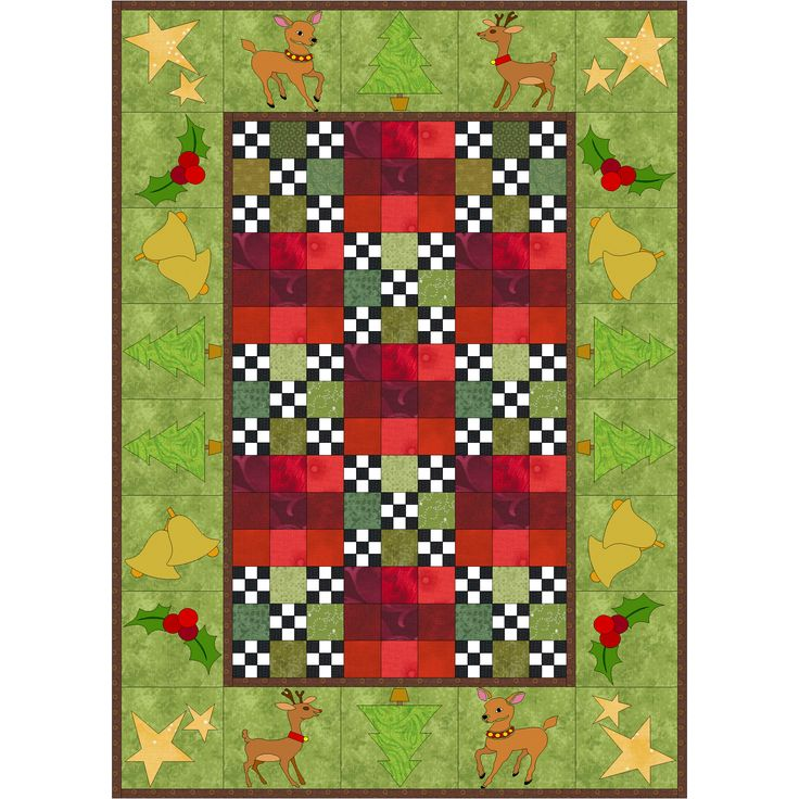 63 best Quilts by Jeanne Large and Shelley Wicks images on ... : tis the season quilt book - Adamdwight.com