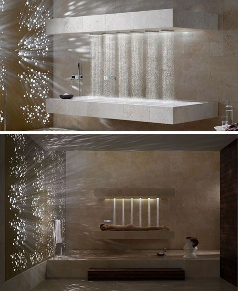 Dornob | Modern Home, Interior  Furniture Designs  DIY Ideas  Nice shower . . .