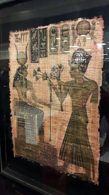 """Secrets of Egypt"" Expo Curitiba, Brazil."